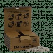 EM® Ceramics keramiek pijpjes | 0.5kg (ca. 350 stuks)